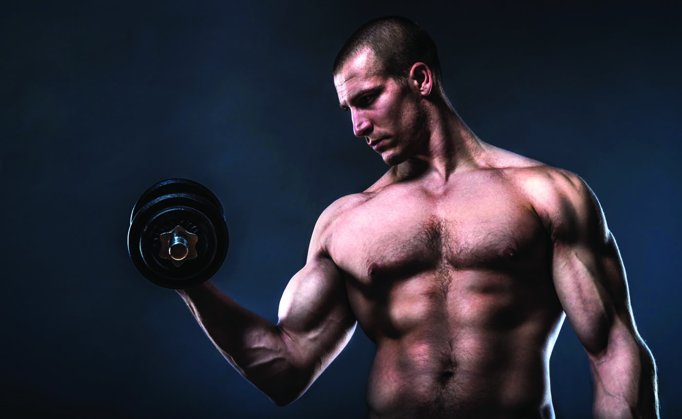 So You Think Your Testosterone is Normal?