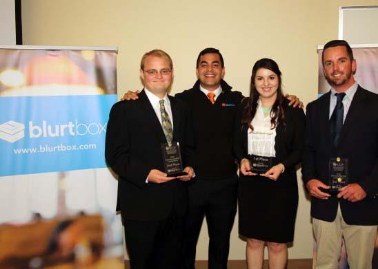 Rosen College Hosts Entrepreneurship Competition