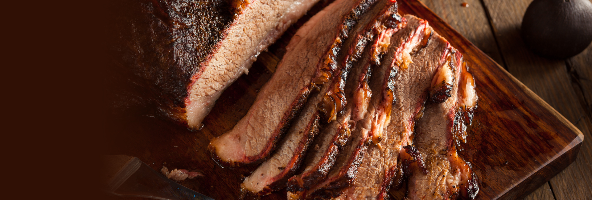 How to Make 4 Rivers Smoked Brisket at Home