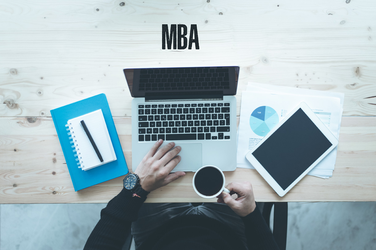 Kick Start the New Year with an MBA