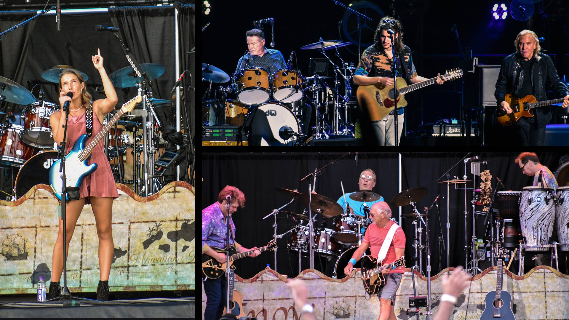 Admirable Sold Out The Eagles Jimmy Buffett And The Coral Reef Band Download Free Architecture Designs Scobabritishbridgeorg