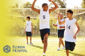 florida hospital sports