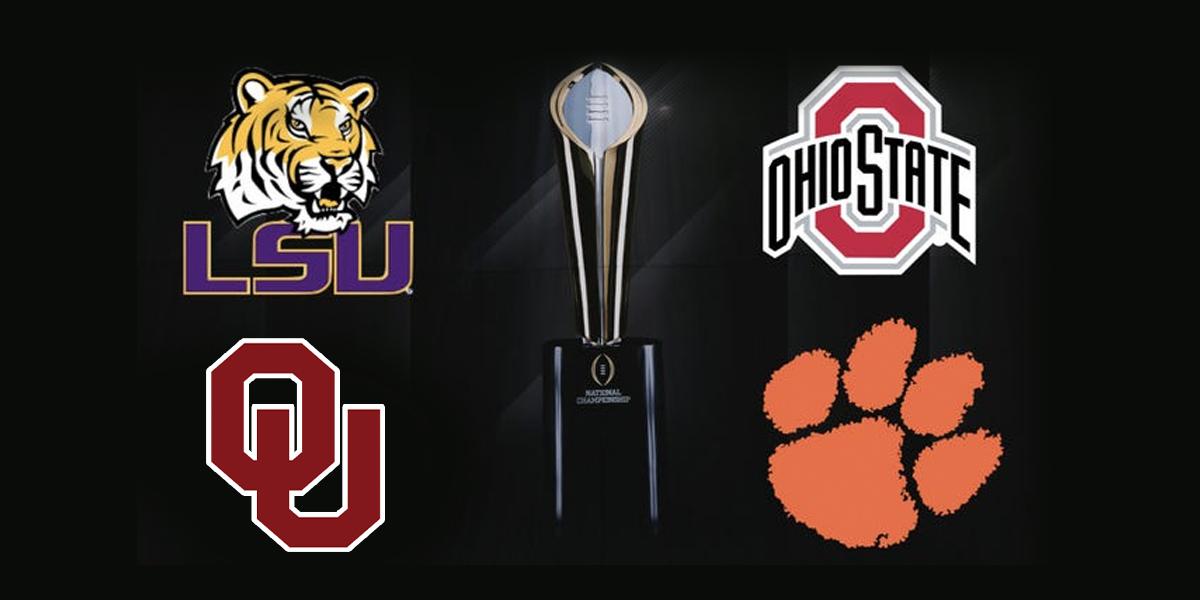 college football final 2020