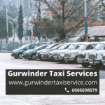 Profile picture of Gurwinder Taxi Service