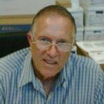 Profile picture of Bob Cox